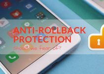 MIUI Anti-rollback Protection Do's and Don'ts 3