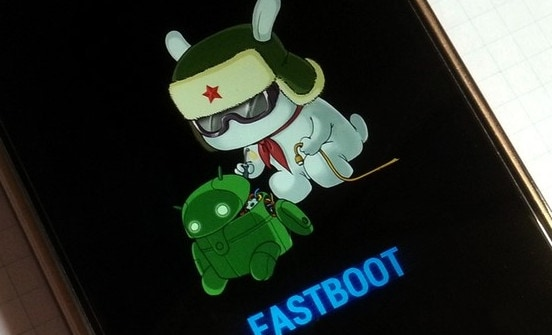 Flashing AEX ROM on Redmi Note 7 Pro (A Complete Guide) 5