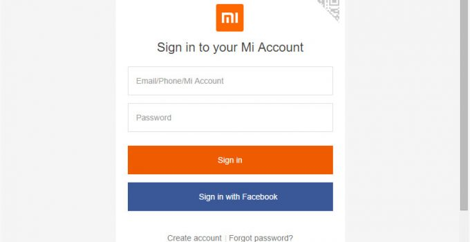 Mi Flash Unlock: The official bootloader unlocking tool 12