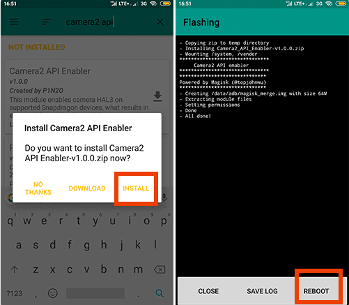 Methods to Enable Camera2 API on Redmi Note 5 (Root/No Root)