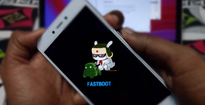 Rebooting Redmi 5A into Bootloader / Fastboot Mode 17