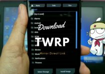 TWRP v3.3.1-2 for Redmi Note 5 Pro/Global/China (Whyred) 2