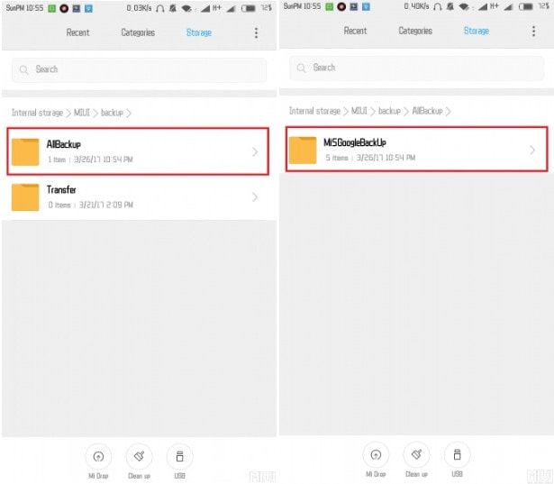 A Brilliant Way to Install GApps on Redmi Note 5 AI China 3