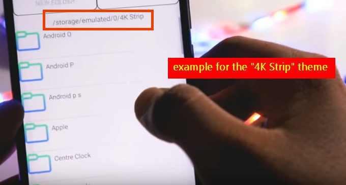 A Seriously Working Way to Install MTZ on Any Xiaomi Devices (Using Mi Themer App) 6