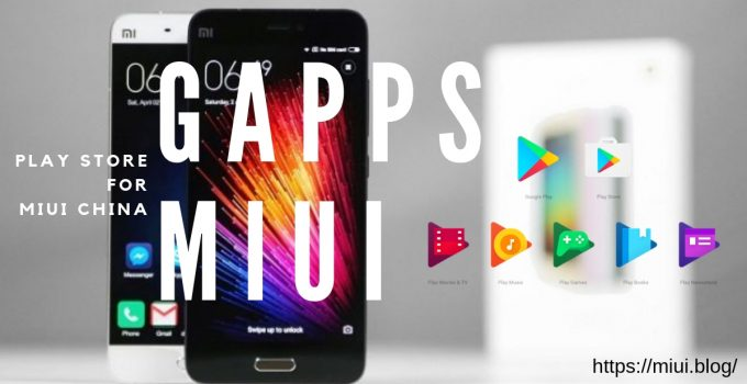 Play Store for MIUI 8 & MIUI 9 China (Ready To Use) 4