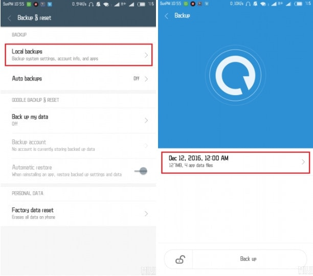 A Brilliant Way to Install GApps on Redmi Note 5 AI China 5
