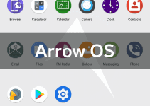 Flashing ArrowOS Easily on Redmi Note 5 Pro/Ai (Whyred) 5