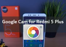 4 Gcam Mods Compatible for Redmi 5 Plus (Vince) 19