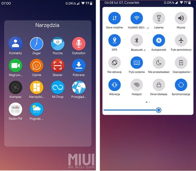 Pixel 3 XL MIUI 10 Theme: Transform a Xiaomi phone to Google