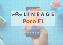 LineageOS 16.0 with Android 9.0 Vendor Firmware for Poco F1 3