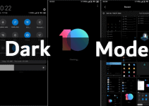 Bug in MIUI 10 Allows You to Enable Dark Mode - Here's How! 2