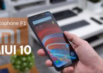 Poco F1: MIUI 10 v10.2.2.0 Fastboot and Recovery Global Stable ROM 4