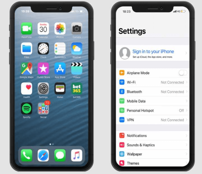 Pure iOS 12: Feel the iPhone XS Max Experience | MIUI Blog