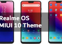 Realme OS: Transform MIUI 10 to Color OS UI 8