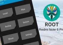 Easiest Way to Root Redmi Note 6 Pro (Codename Tulip) 3
