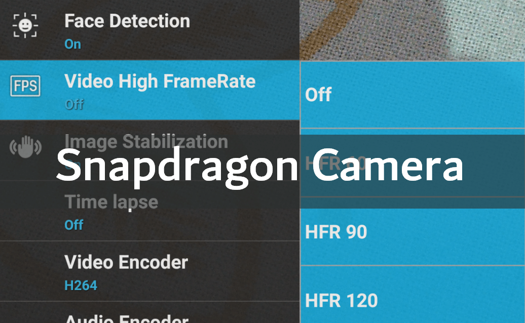 Snapdragon Camera with EIS for Redmi Note 5 Pro/Ai/China | MIUI Blog