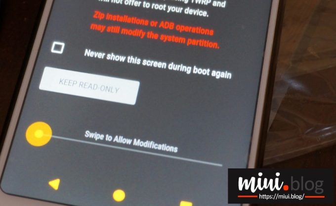 15 Steps to Flash Orange Fox TWRP on Redmi 5 Plus and Root! 8