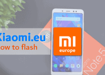 Fail-proof Steps to Flash Xiaomi.eu MIUI 10 on Redmi Note 5 Whyred 7