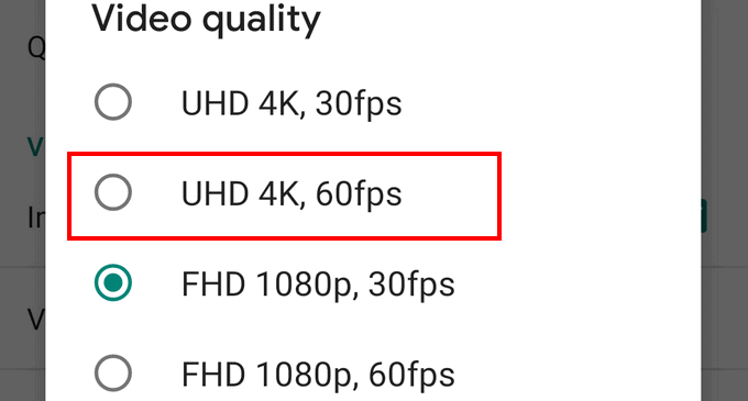 4K60 Lib for Poco F1 - Enable 4K Recording at 60fps 1