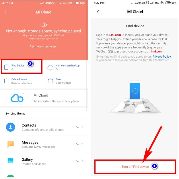 Fail-proof Steps to Flash Masik X on Redmi Note 5 Pro/Ai/China/Global 3