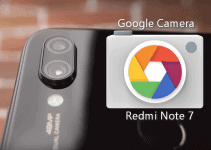 Ported Google Camera for Redmi Note 7 (Proven Working APK) 4