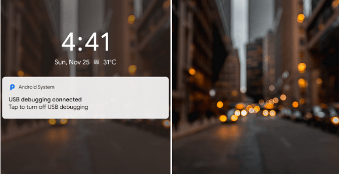 Properly Install Havoc OS on Redmi Note 5 Whyred (Android 9.0 Pie) 8