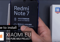 Effortless Steps to Install Xiaomi.eu MIUI ROM on Redmi Note 7 4