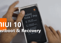 Redmi Note 7 Pro: MIUI 10 Global Stable v10.2.6.0 ROM (Fastboot & Recovery) 2