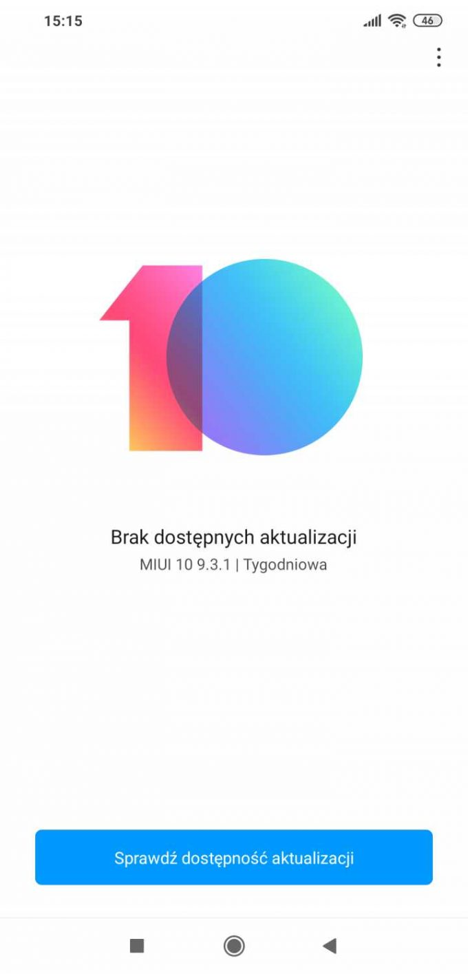 MIUI 10 v9.3.1 Global Beta Brings 4K60 on Poco F1 (Download ZIP) 3