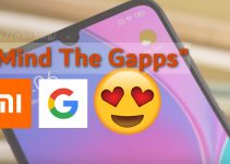 MindTheGapps for MIUI Devices Based on Android 9.0 Pie and 8.1 Oreo 2