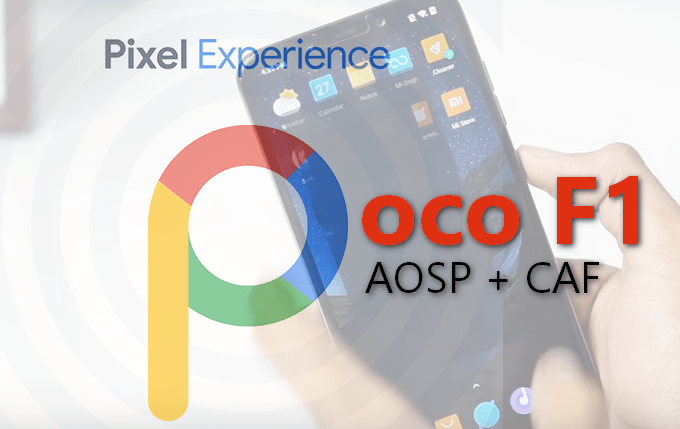 Stupid-simple Steps to Flash Pixel Experience on Poco F1 | MIUI Blog