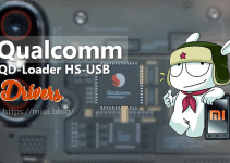 Qualcomm QDLoader HS-USB Drivers Setup File (32/64bit) 17