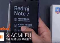 Xiaomi.eu MIUI 10 v9.3.14 Multi-language ROM for Redmi Note 7 (Lavender) 7