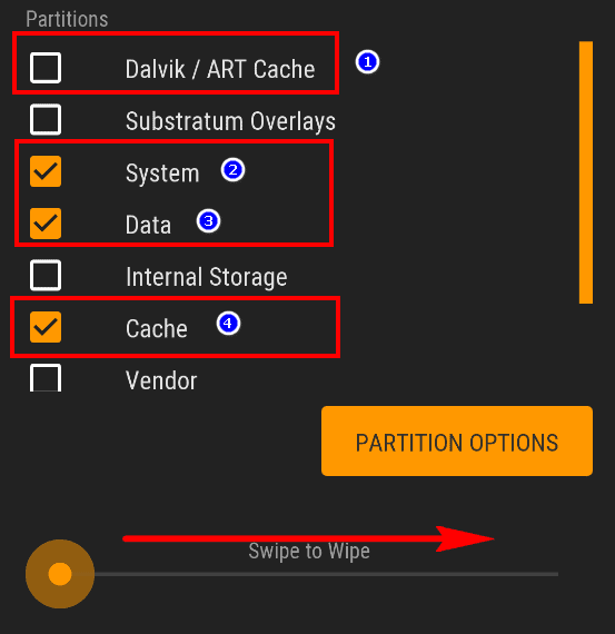 Properly Install Havoc OS on Redmi Note 5 Whyred (Android 9.0 Pie) 2