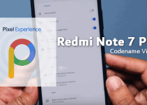 Pixel Experience 9.0 CAF-Based for Redmi Note 7 Pro Goes Official 3