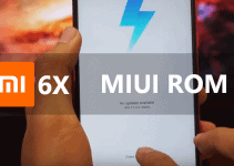 Mi 6X All MIUI China ROM (Recovery & Fastboot) Files 3