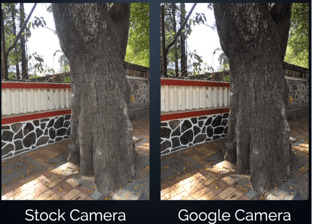Google Camera Port for Redmi Note 7 Pro (Codename Violet) 2