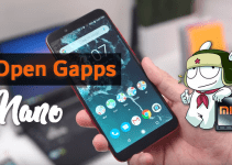 Open Gapps Nano All Direct Links 13