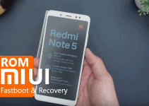 Redmi Note 5: MIUI 10 v9.5.16 Global Beta ROM (Fastboot & Recovery) 15
