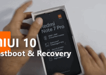 Redmi Note 7 Pro: MIUI 10 v10.2.10.0 Global Stable ROM (Fastboot & Recovery) 3