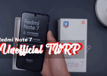 Unbrick Redmi Note 7 EDL Test-Point Mode No Authorized Mi