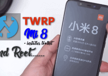 A Dead Simple Way to Flash TWRP and Root Mi 8 6