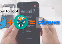 A Painless Way to Flash TWRP and Root Redmi 7 Onclite 2