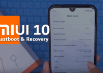 Redmi 7: MIUI 10 v10.2.4.0 Global & v10.2.8.0 Europe ROM (Fastboot & Recovery) 2