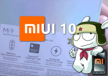 All MIUI 10 Recovery ROM Files for Mi 9 (Global, China, Europe) 4