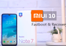 Redmi Note 7: MIUI 10 v10.3.2.0 Global Europe Stable ROM (Fastboot & Recovery) 4