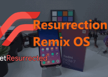 A Proven Way to Install Resurrection Remix on Redmi Note 7 Pro 4