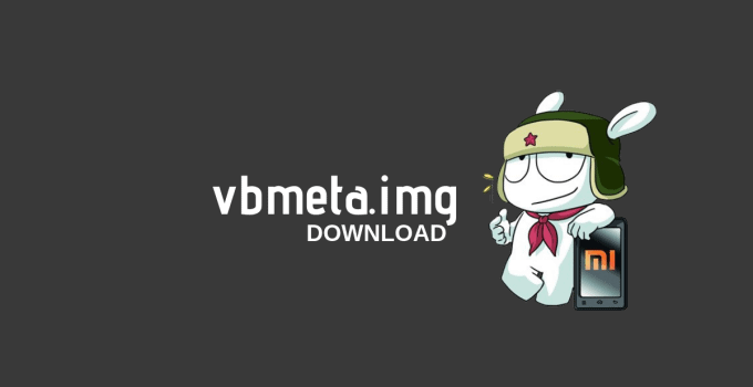Patched vbmeta for Redmi 8A (Olivelite) 2