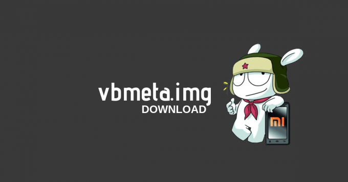 Patched vbmeta for Redmi 8A (Olivelite) 1