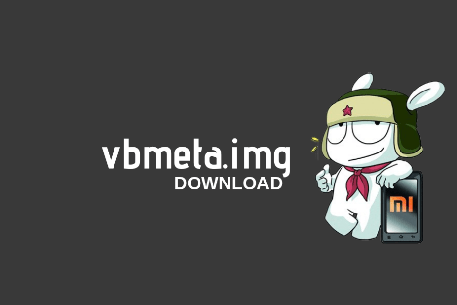 Patched vbmeta for Redmi 8A (Olivelite) 9